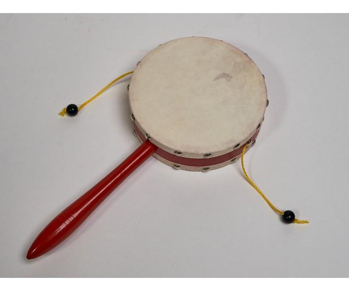 Mandala drum large