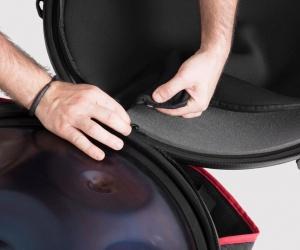 Hardcase Evatek for Handpan large