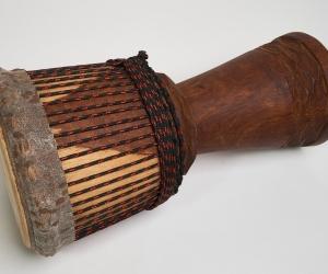 African djembe 58 cm