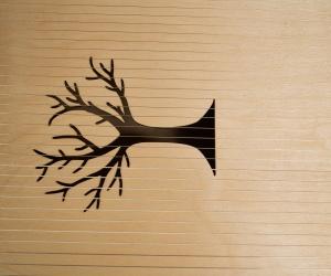 Meditation monochord LENA 100 cm