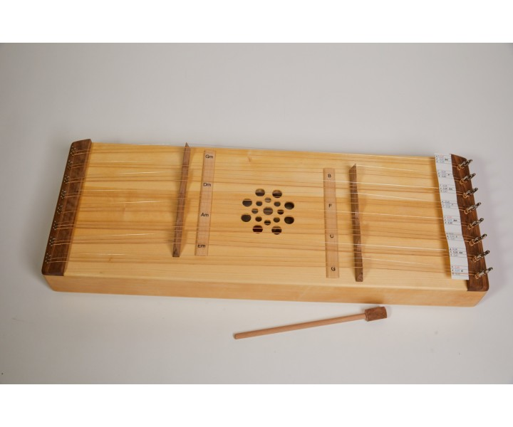 String tambourine