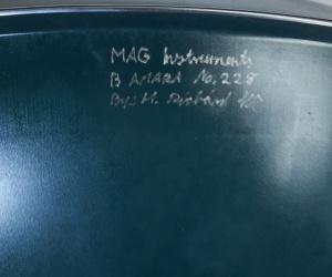 Handpan MAG B Amara