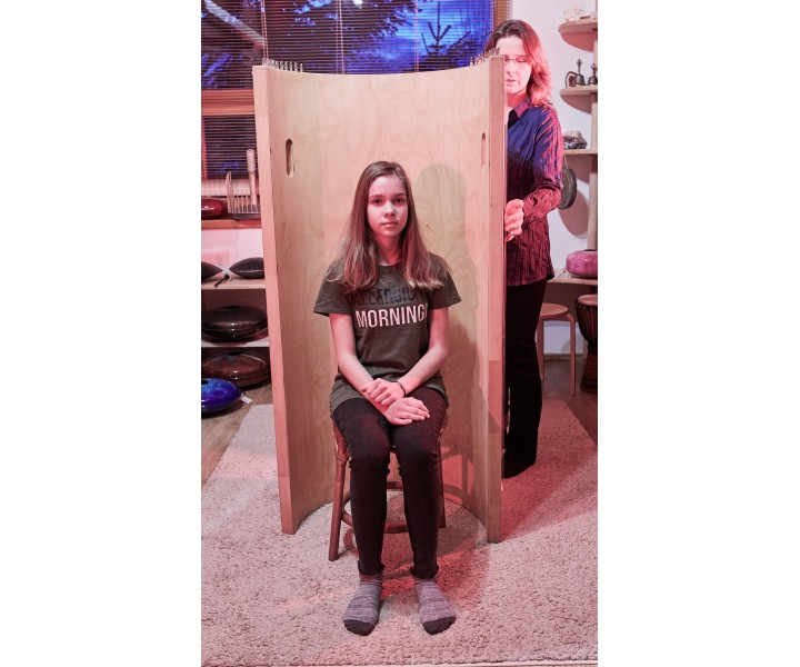"SOUND CRADLE ""LENA"" 150 cm"