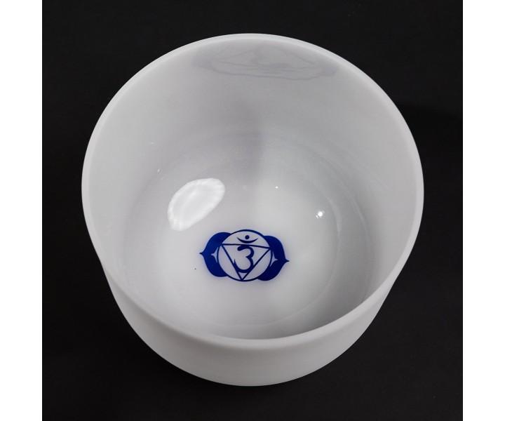 Crystal Bowl 6th Chakra