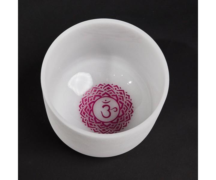 Crystal Bowl 7th Chakra
