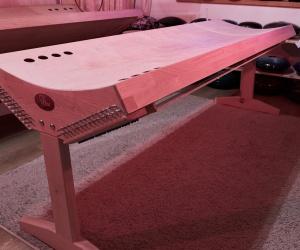 """SOUND BED """"LENA"""" 190 cm standard"""