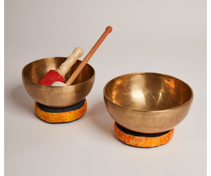 Set of 2 bowls LN 18/2