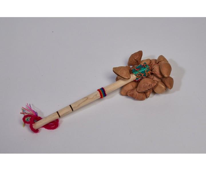 Cha-cha on a stick