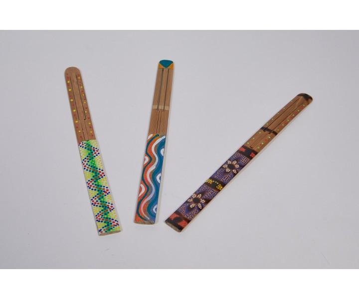 Jews Harp Bamboo