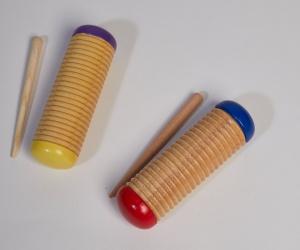 Small Guiro-Shaker