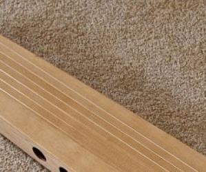 Tanpoora 6 strings large