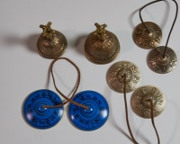 Cymbals and Bells