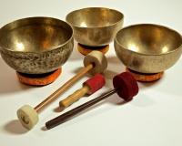 Tuned bowls sets