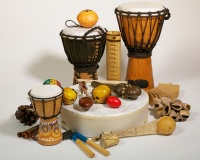 Traditional Sets