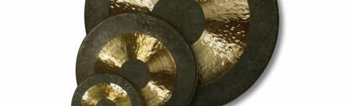 Chinese gongs