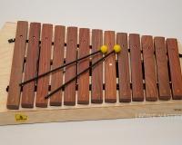 Xylophones Studio 49