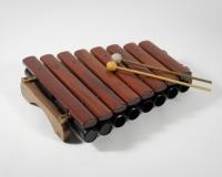 Xylophones Svaram