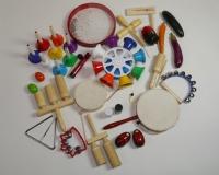 Musical Sets for Children