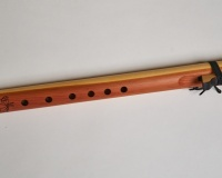 Native flutes Butch Hall