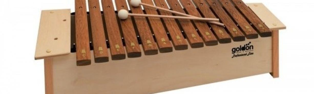 Xylophones Goldon