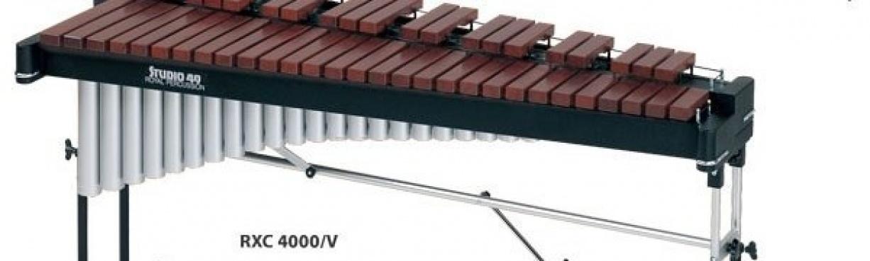 Concert Xylophones
