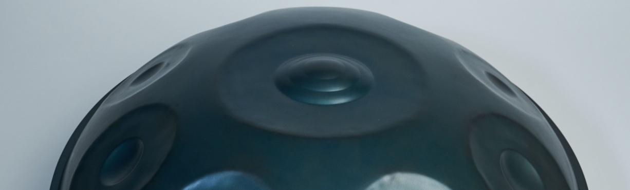MAG Handpans