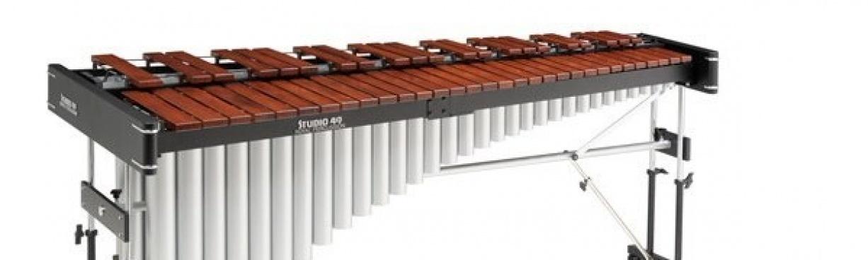 Marimbaphones