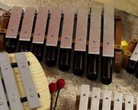 Metalophones