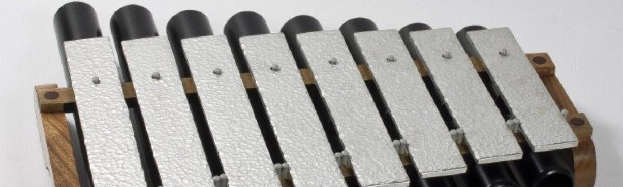Metalophones Svaram