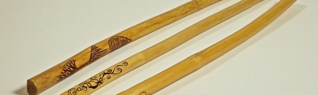 Overtone Flutes