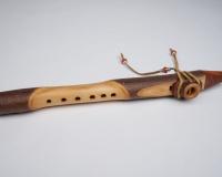 Natural flutes