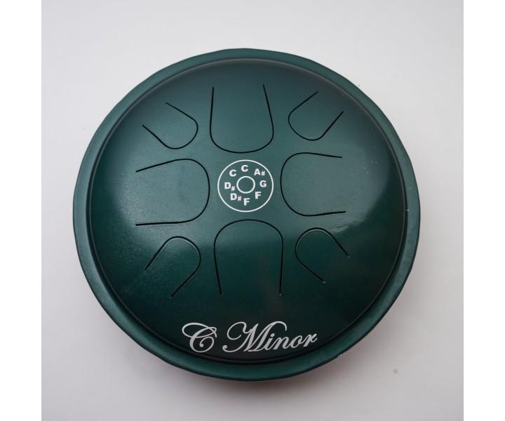 Happy Drum Ufo green G major