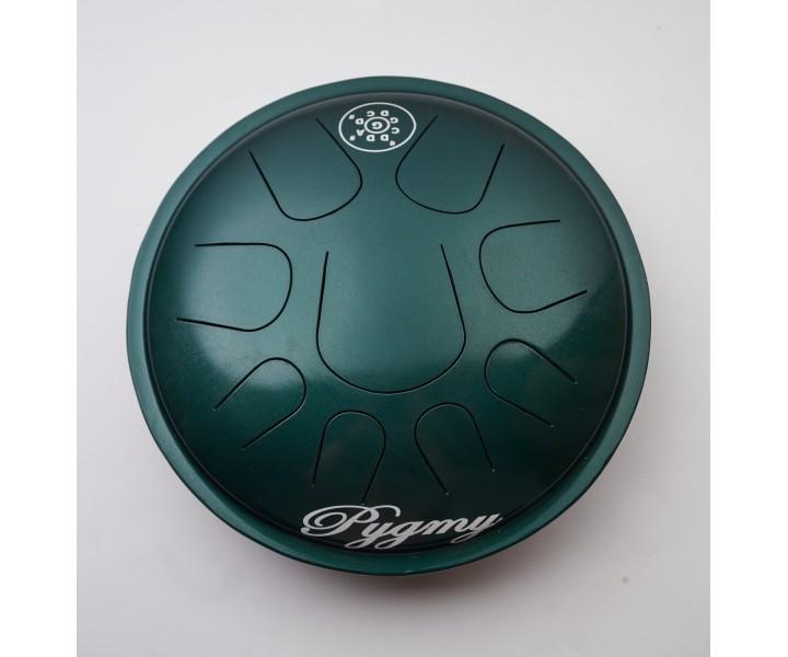 Happy drum Ufo green Pygmy