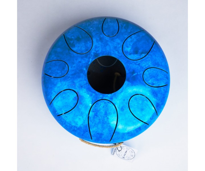 Kigonki Lulu Bb Hamsadwani blue