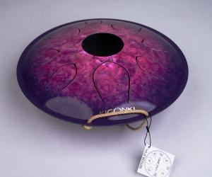 Kigonki Enki violet d-minor