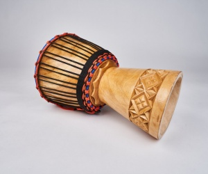 African djembe 43 cm