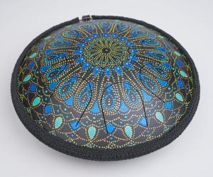 Guru drum Celestial Mandala