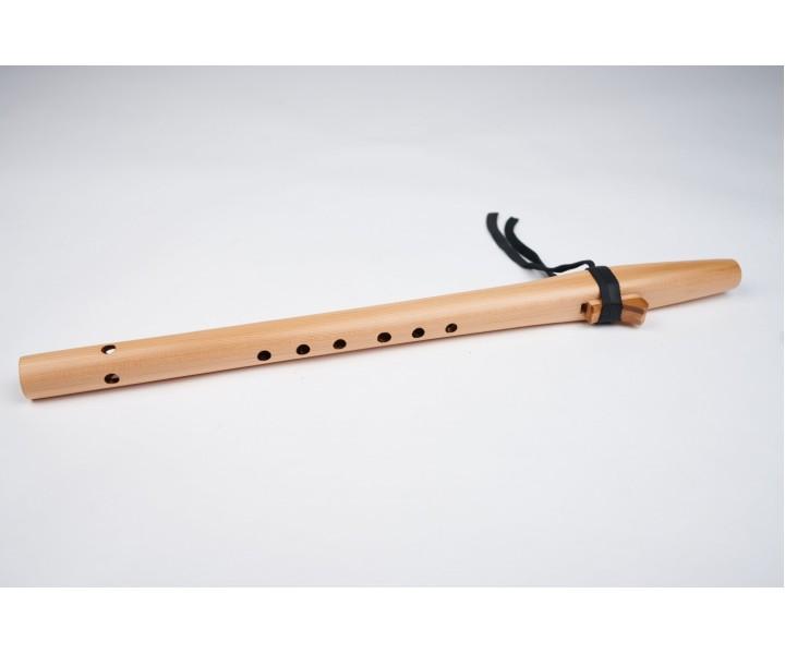 Stellar Flute A - light cedar