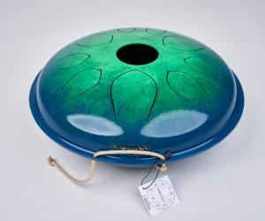 Kigonki Plato Ulu Green Blue C Major