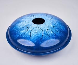 Kigonki Plato Ulu Blue d-minor