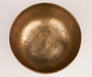 Old Himalayan Bowl 760g