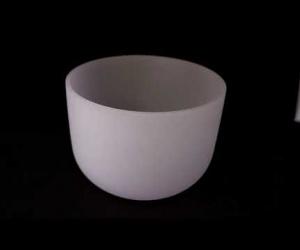 Crystal Bowl D