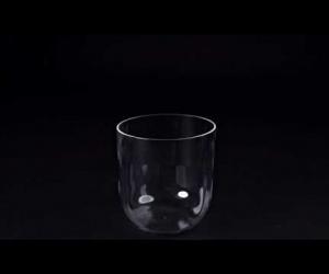 Transparent Bowl 16 cm