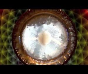 "Gong Cosmos (Air) 36"", 90 cm"