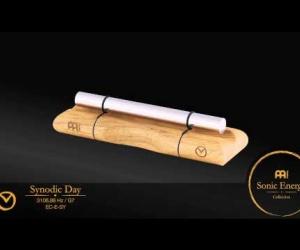 Video ukázka Synodický den