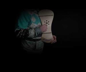 Kantele LENA maple pentatonic - with fine tuning system