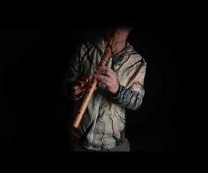 Stellar Flute Premiere G - cherry