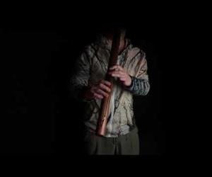 Flute Condor Bass C minor