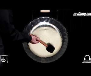 Gong 61 cm
