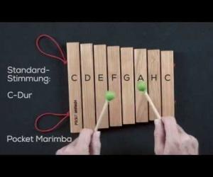 marimba hoc